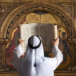 0043_Torah Reading in Venice church.smal