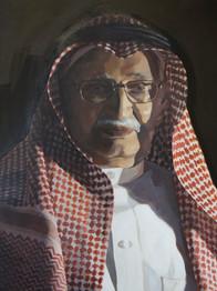 Sheikh Abdulaziz Almangour