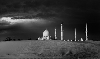 0070_The Grand Mosque from the dunes_sma