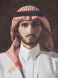 Abdullah Almangour