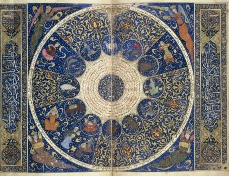 Archetypal Astrology