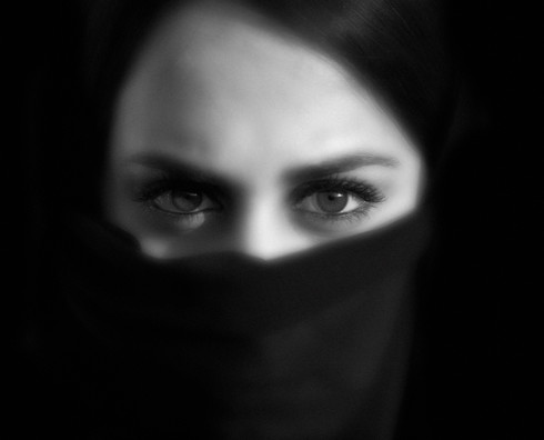 Eyes of a Sultana