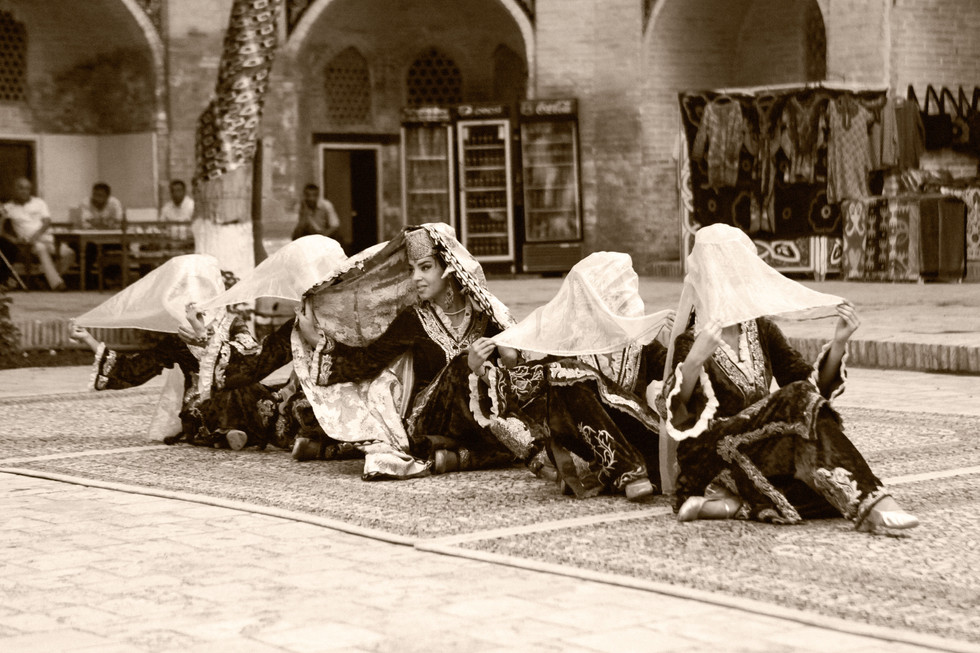 0003_The Dance of the Ikat II.jpg