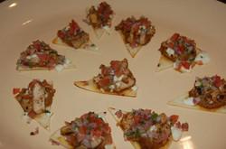 Facebook - Mini Cuban Pizzas