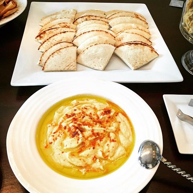 Constantine's classic hummus
