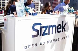 Event coordinator & cater for Sizmek client party @ SXSW 2015