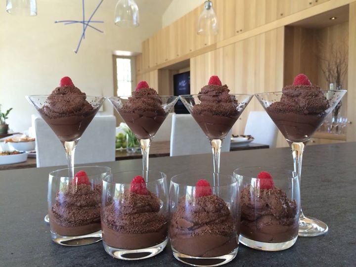 Constantine's Chocolate Mousse