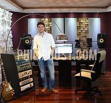 Mixing Engineer Philip Dust