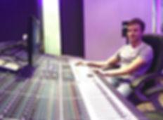 Mix Engineer