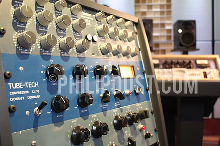 Analog Mixing And Mastering Online