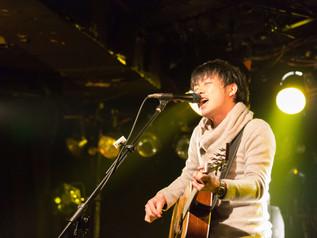 反省と成長 -Live@渋谷La.mama 2017.01.31-