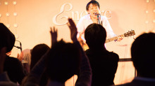1st Oneman Live —LANDMARK—を終えて。