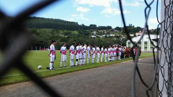 Dois jogos abrem o Campeonato Municipal de Futebol de Campo de Água Doce  0dbd5a6fd4ebd