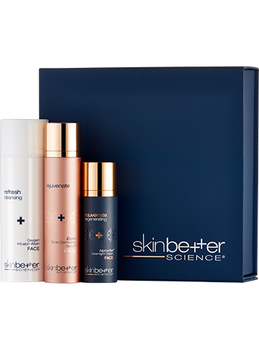 Skin Rejuvenating Kit