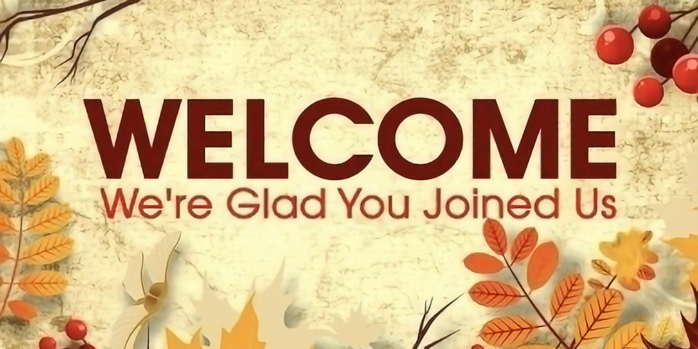 Fall Client Appreciation Celebration