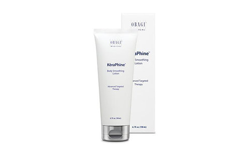 Keraphine Body Lotion