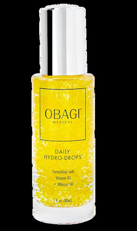 NEW! Obagi Hydro-Drops