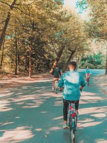 Walk & Cycle