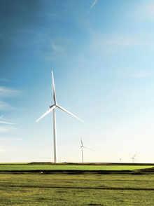 Get Green Energy