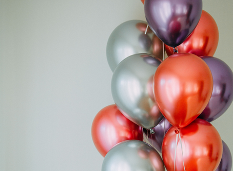 13 Ways To Celebrate Your Child's Birthday In Lockdown