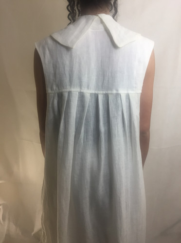 Sheer Linen Collection Shirt