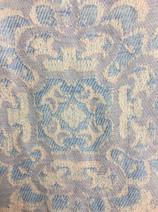 George Fabric - Blue-Pink
