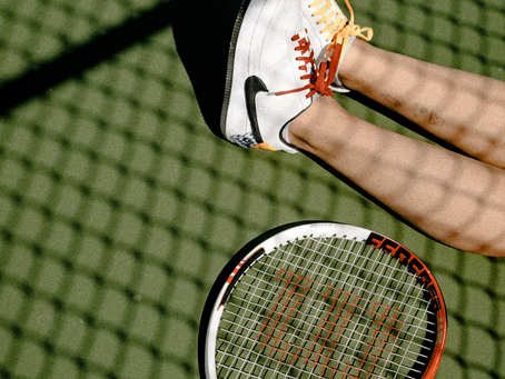 Top Tips For How To Learn Tennis In Your Garden