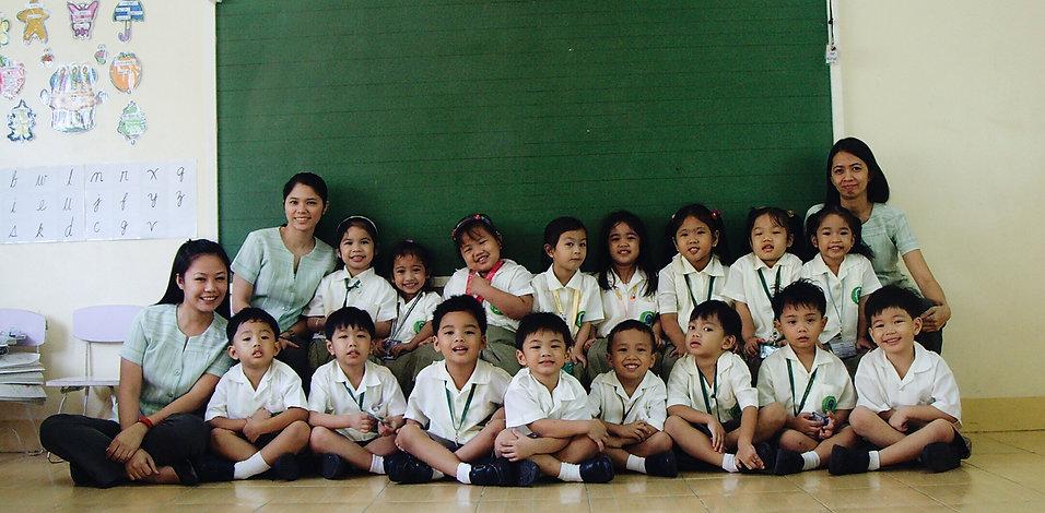 students, school, bacoor, general trias, private, cavite, k+12, preschool, grade school, high school