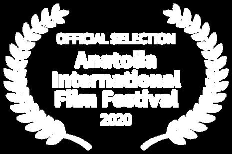 OFFICIAL SELECTION - Anatolia Internatio