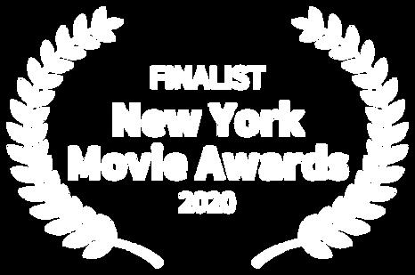 FINALIST - New York Movie Awards - 2020