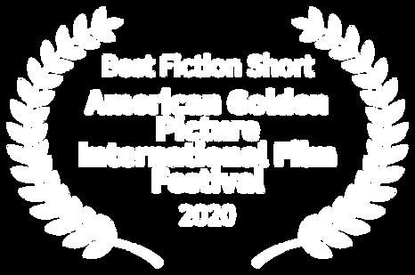 Best Fiction Short - American Golden Pic