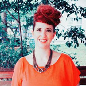 Tiffany Olson Moorman