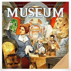 16. Museum