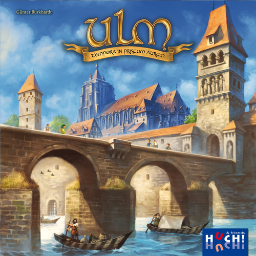 3. Ulm