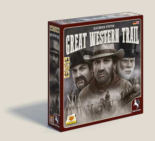 30. Great Western Trail