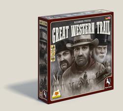 30. Great Western Trail