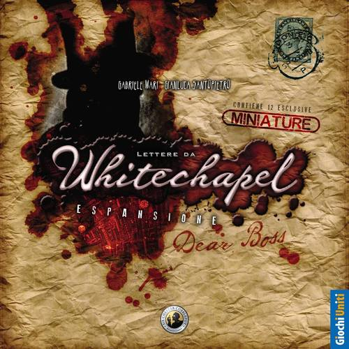 14. Letters from Whitechapel