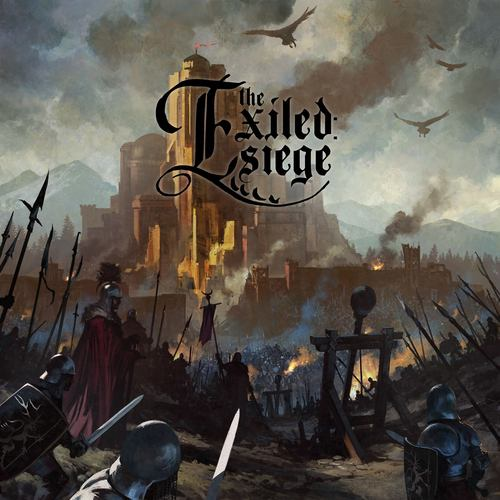 19. The Exiled - Siege