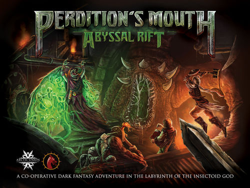 4. Perdition's Mouth: Abyssal Rift