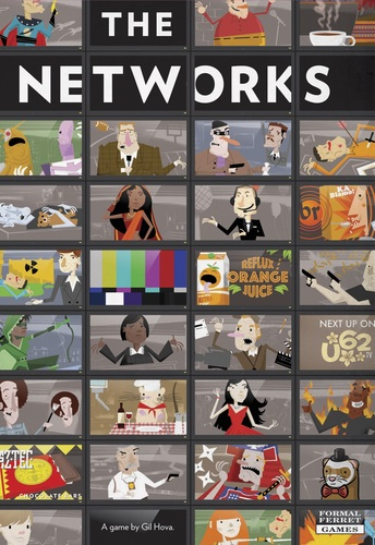 8. The Networks