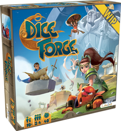 29. Dice Forge