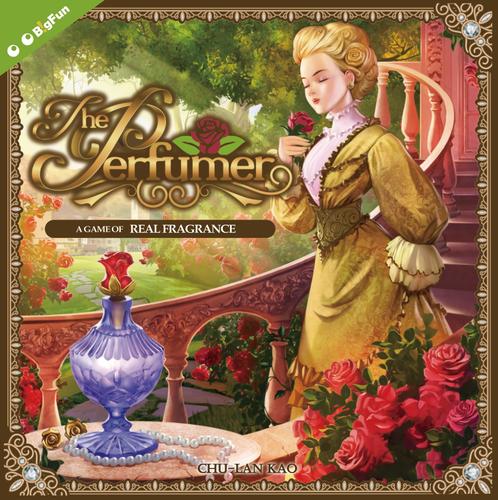 18. The Perfumer