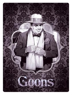 28. Goons of New York