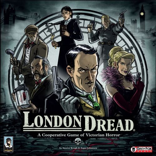1. London Dread