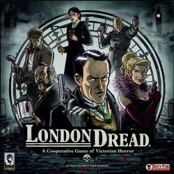 1. London Dread