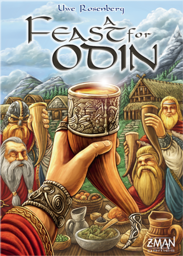 9. A Feast for Odin