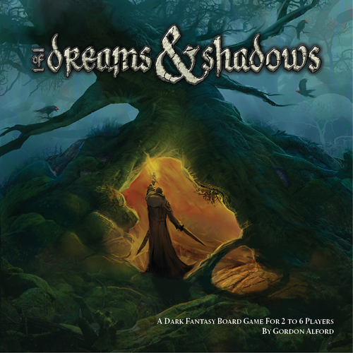22. Of Dreams and Shadows