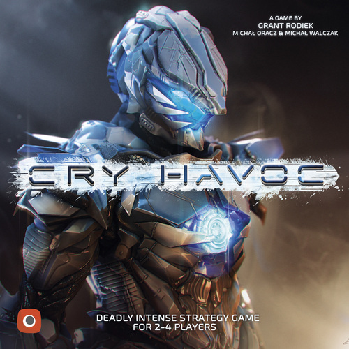 27. Cry Havoc