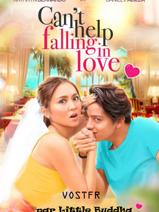 affiche  Cant Help Falling in Love.png