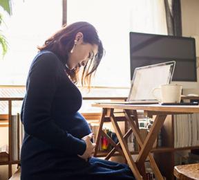 grossesse et travail